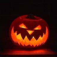 Hi im Pumpkin
